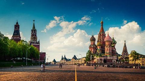 Вперед, в Москву!