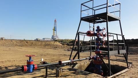 Нефтяные горизонты развития