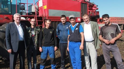Алексей Кондрашкин: «Экономика любого  предприятия должна ориентироваться  на рынок»
