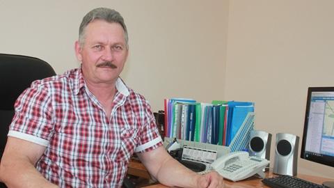 «Берёзовское» дружит  с технологиями
