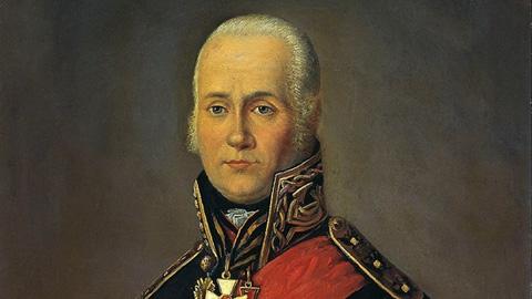Адмирал Ушаков: фарватером веры