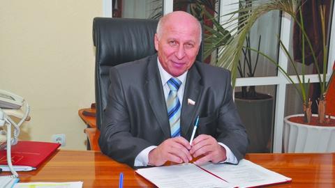 Николай Кузнецов: «Позитив помогает оценивать ситуацию правильно»