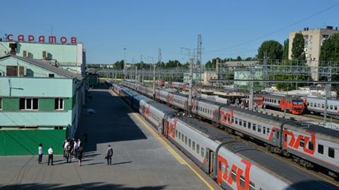 Вокзал реконструируют, парковку сделают
