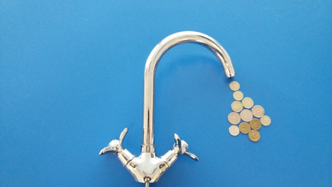 В Саратове с 1 мая - новые нормативы потребления воды