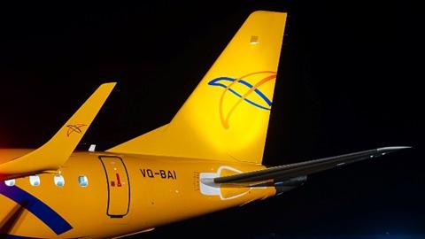 «Саратовские авиалинии»: полёт нормальный
