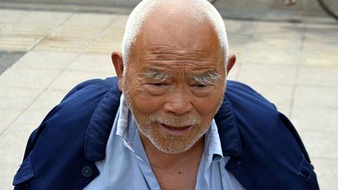 Какие сегодня пенсии в Китае?