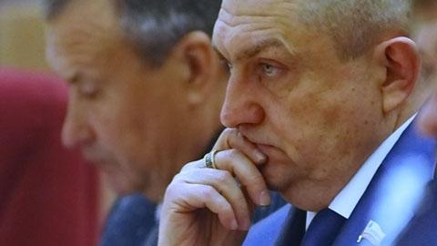 Беликов задержан, Кузьмин шокирован, Радаев удивлён