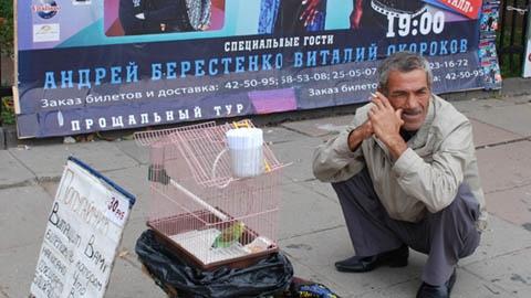Письмо начальнику: почему в Саратовскои области растёт безработица?