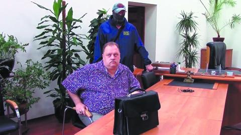 Бунинские чтения: суд отправил чиновника под домашний арест