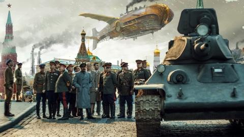 Диванный критик: «Черновик» и «Танки»