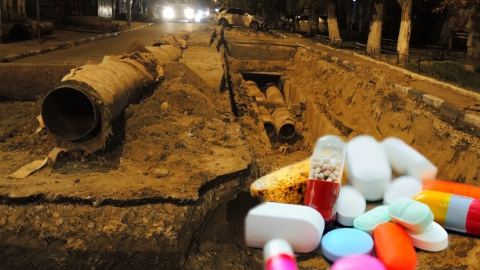 Обзор СМИ: дорожающие лекарства, смерть чиновника, Радаев и чопики