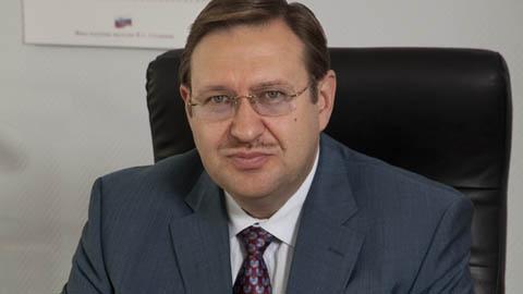 Сергей Наумов:   «Мы бесспорные лидеры  в области экономического образования!»