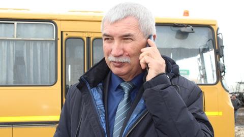 Александр Ищенко:  К посевной мы готовы