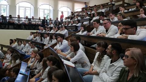 В Саратове будут изучать медицину будущего