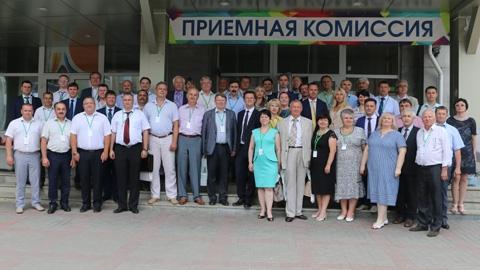 СГАУ: центр притяжения аграрной науки России