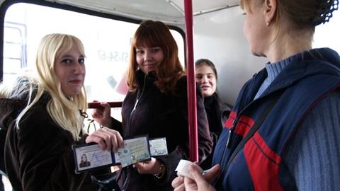 Рейтинг скандалов: В Саратове стартовала операция «Повышение стоимости проезда»