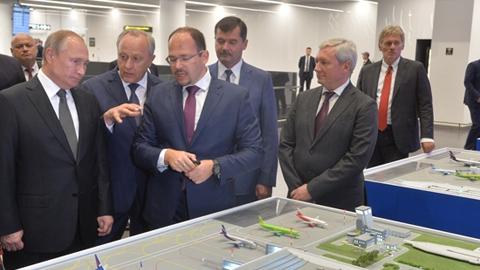 Саратовские переборы: Путин, Швакова и мышиная лихорадка