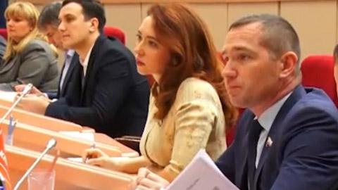 Рейтинг скандалов: облдума, прокуроры и Лобанов
