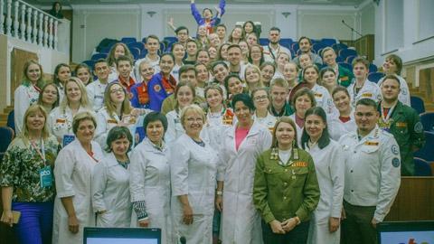 «МедАльянс» Саратовского медицинского университета - лучший в России