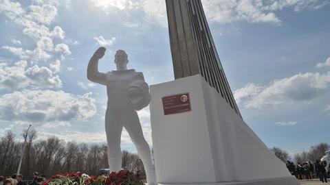 Абрамовичу предложили парк покорителей космоса