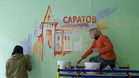 Бизнесменов призвали полюбить Саратов