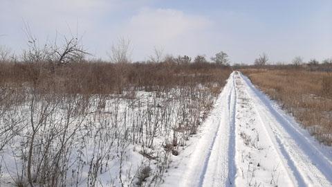 В Саратовской области движение восстановлено