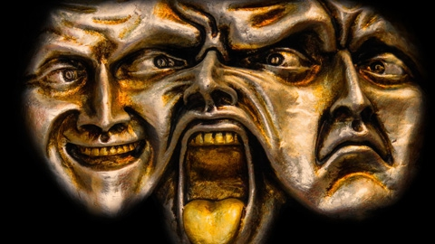 Горячевы победили в конкурсе «Золотая маска-2020»