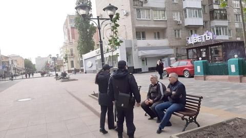 Пропускной режим  в Саратовской области отменён