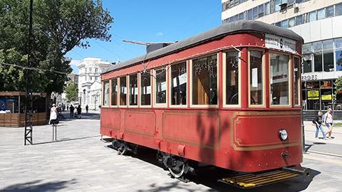 После скоростного трамвая возьмутся за скоростной троллейбус
