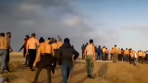 Бунт без вождей