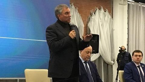 Радаев ушёл в отпуск - в Саратове ждут Путина?