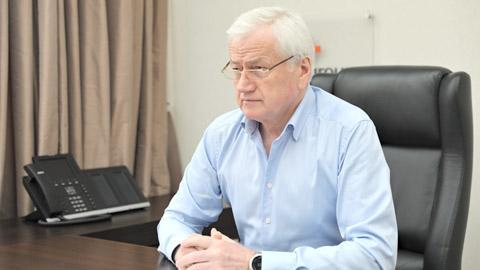 Андрей Вагнер: «Инвестиции в тепловую инфраструктуру Саратова будут увеличены»