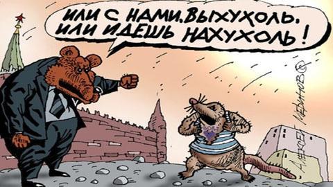 Бондаренко пообещал разгромить Воробьёва