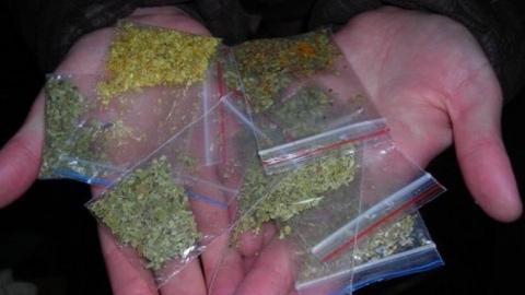 Задержание башкирских наркоторговцев в Саратове