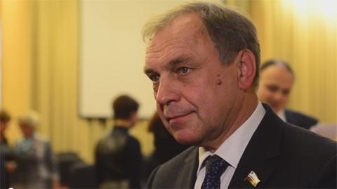 Бюджет-2015 и планы до 2017-го одобрили депутаты, чиновники и общественники