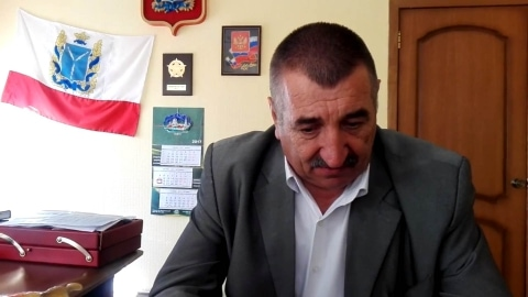 """ЗАО """"Ульяновское"""" Ртищевский район"""