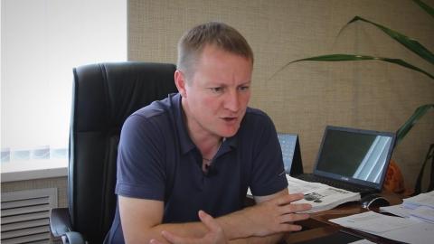 """Во ФГУП """"Красавское"""" подвели итоги посевной кампании"""