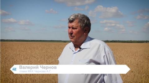 Одно из крупнейших хозяйств Петровского района готово к битве за урожай