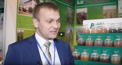 ФГБНУ РосНИИСК «Россорго» Саратов Агро 2020