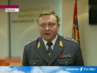 Задержание ОПГ в Балаково