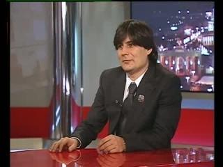 Математик Николай Андреев