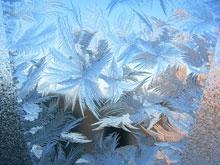 Зимняя весна