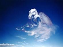 Ангелы - земные и небесные