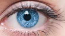 Какого цвета ваши глаза?