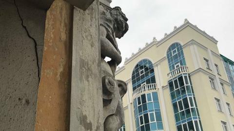 Архнадзор намерен защитить старые особняки от мародеров
