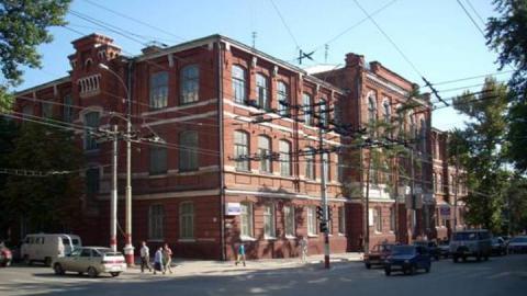 Здание бывшего авиационного колледжа могло бы стать школой