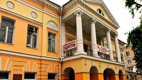 Саратов-Воронеж – сравнительное путешествие