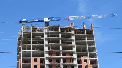 Пирамида жилищного строительства в Саратове. Когда она рухнет?