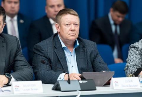 Задача Президента по поддержке аграриев – на контроле у Володина