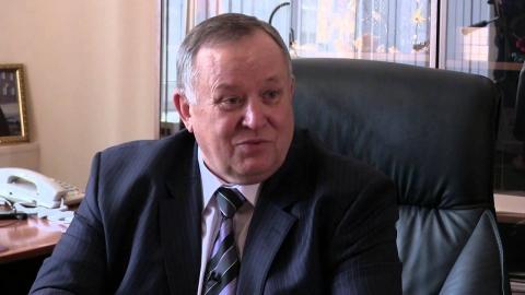 Дмитрий Аяцков. Сгусток энергии